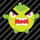 christmas, creature, custom, cute, halloween, monster icon