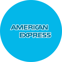 american express, money, payment, shopping icon