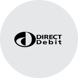 card, direct debit, ecommerce, money, payment icon