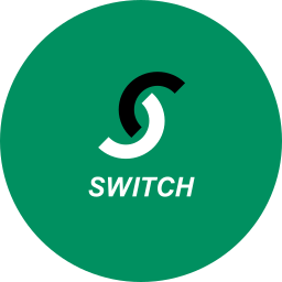 payment, switch icon