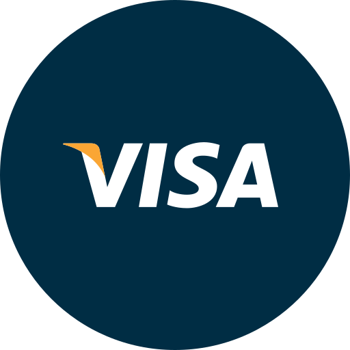 money, payment, shopping, visa icon