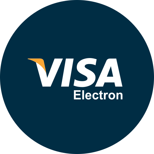 electron, money, payment, shopping, visa, visa electron icon