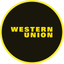 finance, payment, transaction, union, western, western union icon