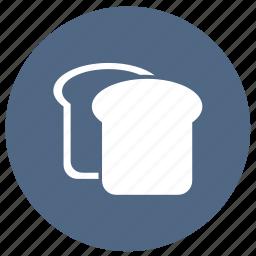 bakery, bread, food, restaurant icon