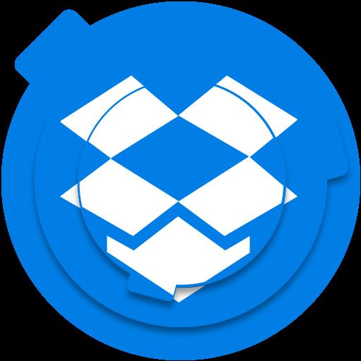 cloud, dropbox, dropbox icon, dropbox logo, network, share, storage icon