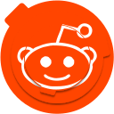 media, reddit, reddit icon, reddit logo, social, social media, socialmedia icon