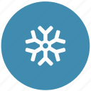 forecast, snow, weather, winter icon