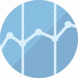 analytics, business, chart, diagram, finance, graph, report, stat, statistic, statistics icon