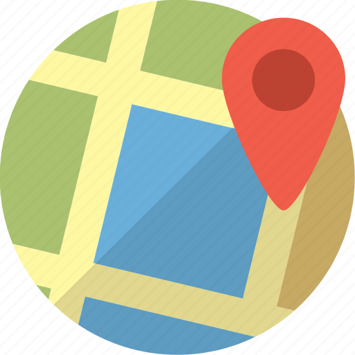 Site Map Icon: DriverLayer Search Engine