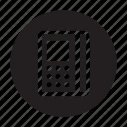 atm, card, card terminal, keypad, swipe, terminal icon