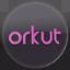 orkut, social icon