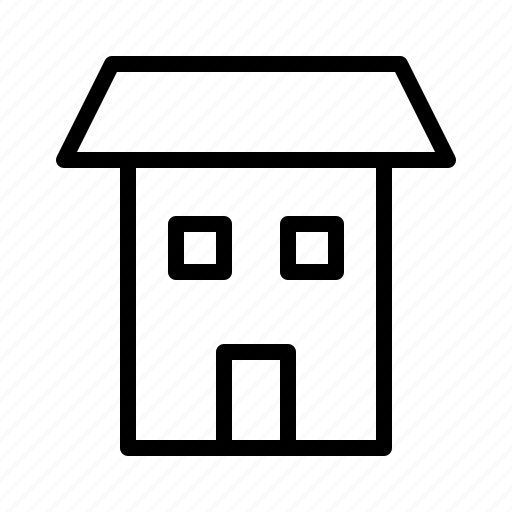 City, house, locations, map, rent, town icon - Download on Iconfinder