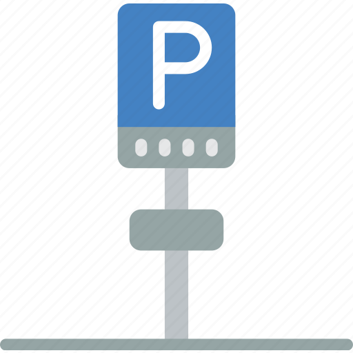 amenities, city, council, parking, services icon