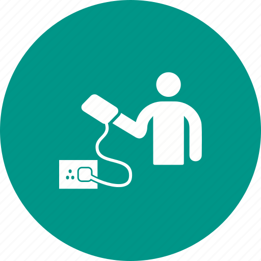 Battery, business, charging, energy, full, laptop, technology icon - Download on Iconfinder