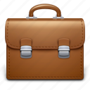 bag, briefcase, business, career, case, portfolio, suitcase icon