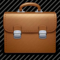 bag, briefcase, business, career, case, portfolio, suitcase icon