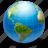 connection, earth, globe, internet, network, web, world icon
