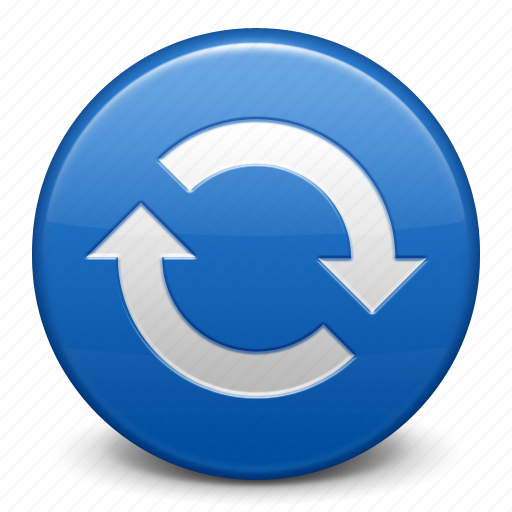 arrow, refresh, reload, sync, update icon