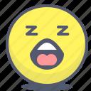emoji, emotion, face, hypno, smile