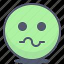 emoji, emotion, face, reaction, smile