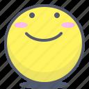 emoji, emotion, face, smile, underview