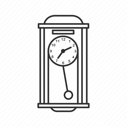 clock, date, hour, minute, time, wall clock, watch icon