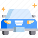 car, clean, cleaning, transportation, vehicle, wash icon