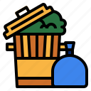 environment, garbage, trash, waste