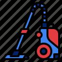 clean, dust, vacuum icon