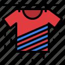 clothing, laundry, shirt icon