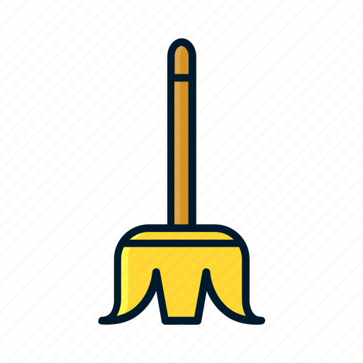 clean, cleaner, housework, maid icon