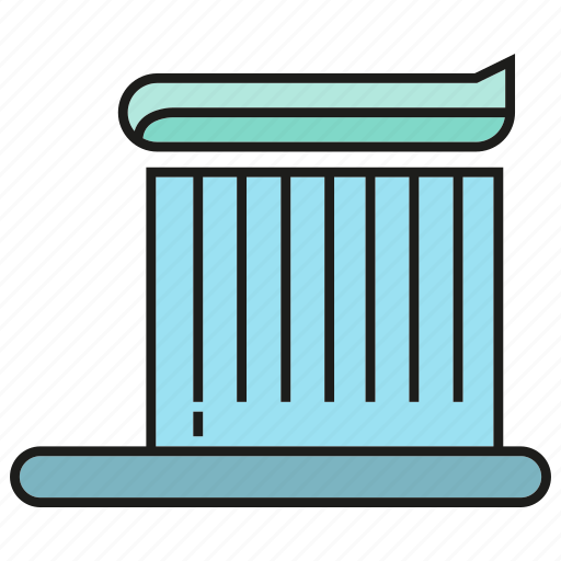 cleaning, dentifrice, toothbrush, toothpaste icon