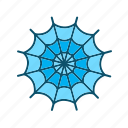 cleaning, cleaning icon, spider, spider web, web