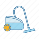 carpet, cleaner, cleaning, floor, home appliance, vacuum, vacuum cleaner icon