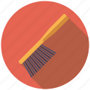 brush, chores, cleaning, equipment, handbrush, household, utensil icon