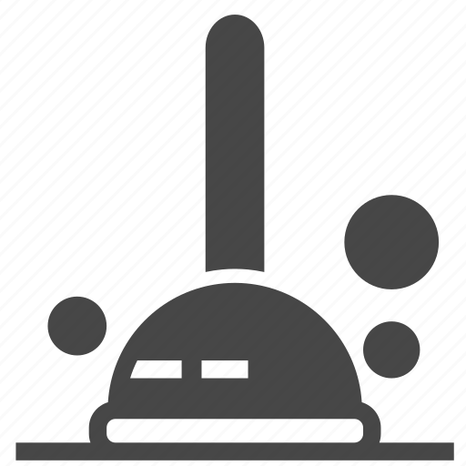 brush, clearing, plunger, toilet icon