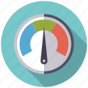 barometer, climate, instrument, pressure, weather icon
