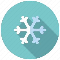 climate, crystal, snow, snowflake, weather, winter icon