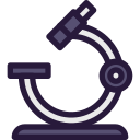 biology, experiment, lab, laboratory, research, science icon