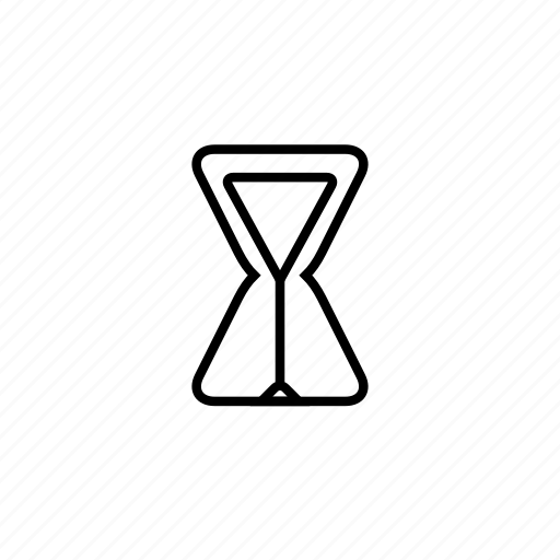 clock, sand, schedule, started, time, timer, zone icon