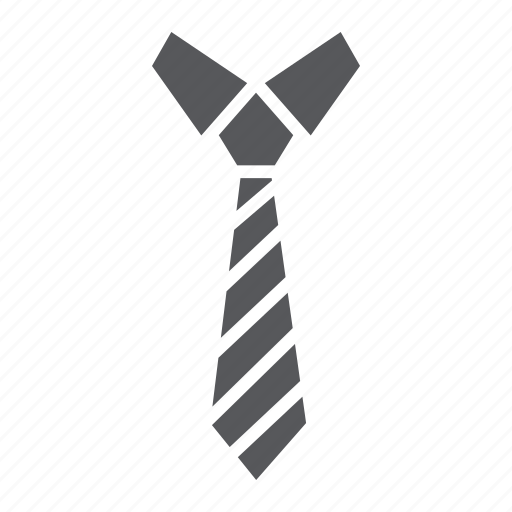 Business, clothes, clothing, elegance, formal, necktie, tie icon - Download on Iconfinder