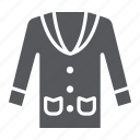clothes, dress, elegant, fashion, suit, tuxedo, wear icon