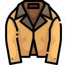 clothes, clothing, coat, garment, jacket, overcoat, raincoat
