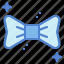 bow, tie icon