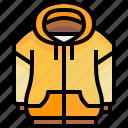 hoodie, clothes, sweatshirt, fashion, garment