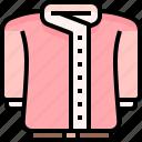 clothes, stylish, fashion, jacket, garment