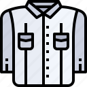 clothes, shirts, fashion, jacket, uniform