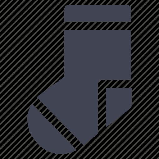 clothes, clothing, fashion, sock, socks icon