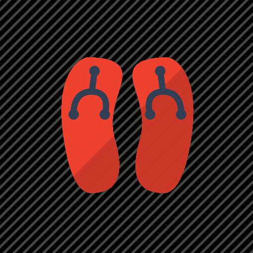holiday, holidays, shoes, travel icon icon