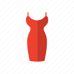 clothes, dress, hanger, price icon icon